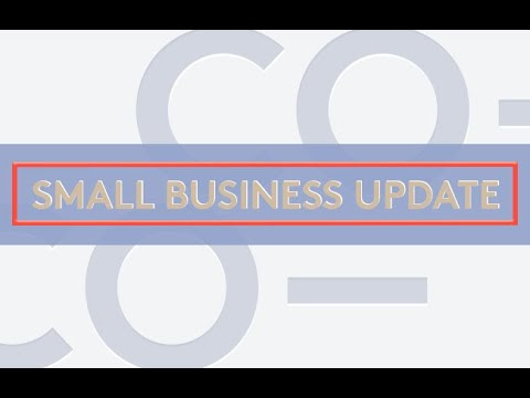 US Chamber Small Business Update: The Latest Stimulus Details and Changes to PPP Loans (12/22/2020)