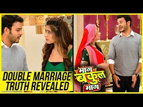 Bakool's DOUBLE MARRIAGE Truth Revealed | Jigna &