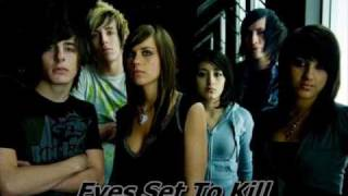 Eyes Set To Kill - Cover Me Up