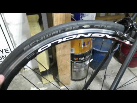 Schwalbe One 3000km Review