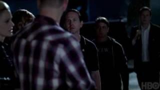 Sneak Peek saison 4 - Jessica, Hoyt, Pam, Anti-vampires