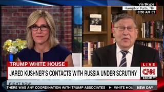John Sununu Destroys CNN's Coverage of Trump-Russia Investigation