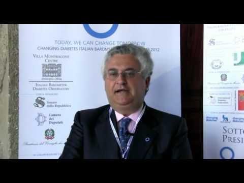 Polineuropatia diabetica e il suo stadio