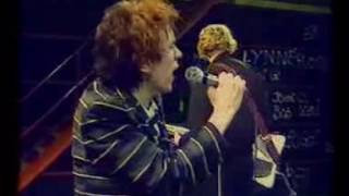 """Public Image Limited """"Check It Out"""" 1979"""