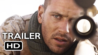 Mine Trailer #1 (2017) Armie Hammer Thriller Movie HD