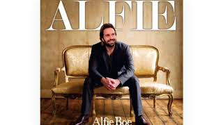 Alfie Boe - Being Alive