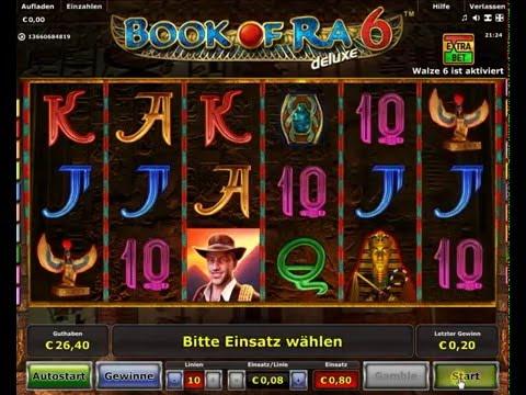 Book Of Ra 6 Walzen Kostenlos Spielen