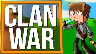 Minecraft - Clan War - PVP - Double Kill #66