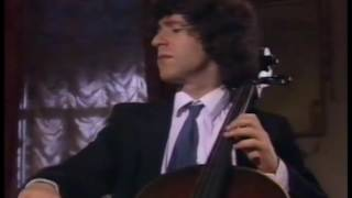 Beethoven Op. 102 No.1 by Steven Isserlis and Peter Evans
