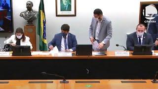 Coronavírus - A situação da gestante no Brasil durante a pandemia - 05/08/2020 14:30