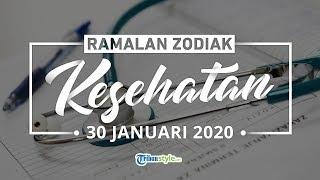 Ramalan Zodiak Kesehatan, Kamis (30/1/2020), Sagitarius Perlu Perawatan Wajah