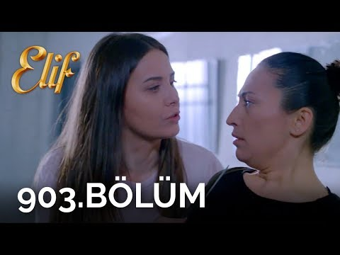 Elif 900  Bölüm | Season 5 Episode 145 - Elif Dizisi - Video