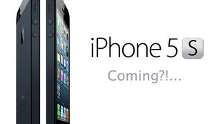 iPhone 5s(когда выйдет,каким будет)