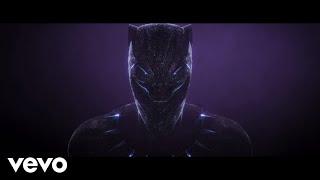 Ludwig Göransson - Wakanda (DJ Dahi Remix/Official Audio) ft. Baaba Maal