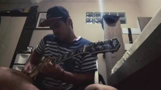 Gabriel Santana | Don't Burn Down That Bridge- Joe Bonamassa.