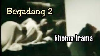"Begadang 2 - Rhoma Irama - Original Video Clip Of Film ""BEGADANG"" (1978)"