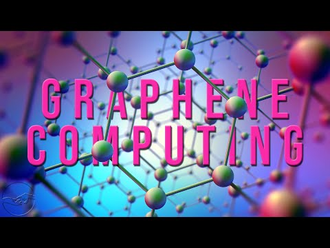 Graphene Computing Explained (Making Computers Faster)