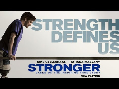 Stronger (TV Spot 'POD Review')