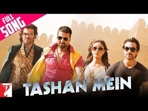 Tashan Mein