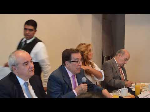 Dr. Jorge Eduardo Pascual explica el TLC