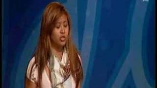 Idol Norge 2007 - Anne Roalkvam First Audition