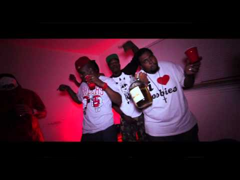 "@Flossalini: ""Red Cups & Blunt Guts"" Official Music Video"