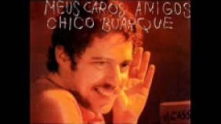 Chico Buarque - Barbara