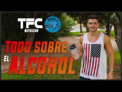 El alcoholismo y los crímenes
