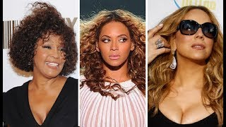 Shadiest Divas: The most shady moments by female artists!