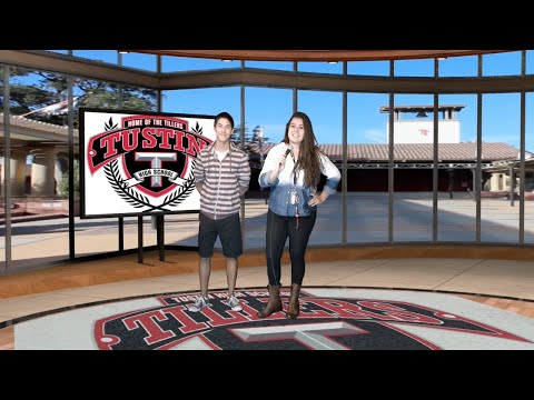 TVS-1000 Case Study - Tustin High School