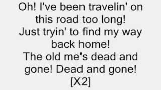 T.I. - Dead and Gone [Lyrics]