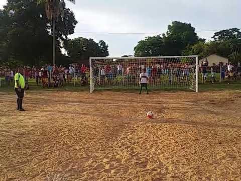 Torneio de Santa Luzia, em Benedito Leite-MA.