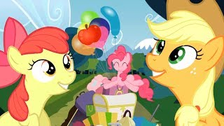 Apples To The Core Song - My Little Pony: Friendship Is Magic - Season 4