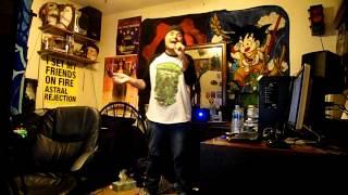 Dance Gavin Dance - Elder Goose ( Vocal Cover )