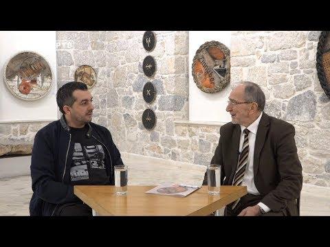 Naš gost: Dragan Batinić, akademski slikar (VIDEO)