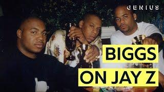 "Reasonable Doubt 20: Kareem ""Biggs"" Burke Remembers Jay Z's Debut"