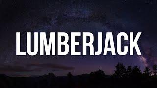 Tyler, The Creator - LUMBERJACK (Lyrics)
