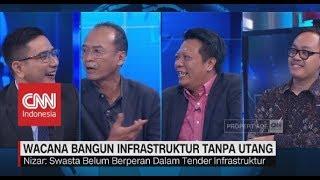 Download Video TKN Jokowi: Tak Mungkin Bangun Infrastruktur Tanpa Utang, BPN Prabowo: Asal Jangan Dijual Lagi! MP3 3GP MP4