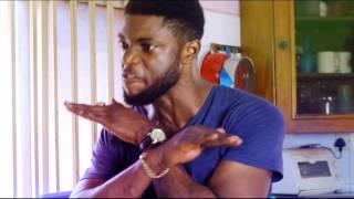 Pregnancy Joke - Funny African Comedy