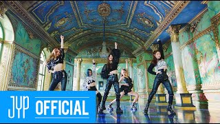 "ITZY ""WANNABE"" Performance Video"