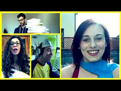 ANIMEniacs Corp. Canzoni Disney e non solo! Pisa Musiqua