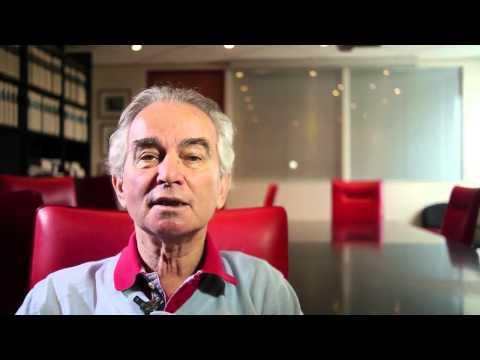 Vidéo de François Pédron