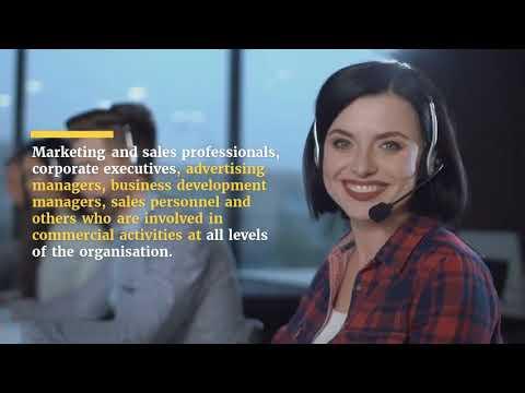 Business Development and Advanced Key Account Management ...