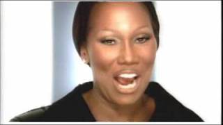 Yolanda Adams - Never Give Up {Video