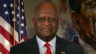Herman Cain: Conservatives and Republicans have to speak up