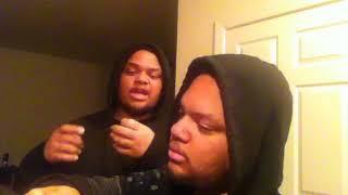Kodak Black - Brand New Glizzy Music Video    Identical Twins Reaction