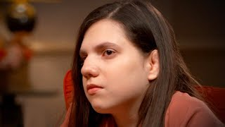 Ukrainian Orphan Natalia Grace Defends Herself on Dr. Phil