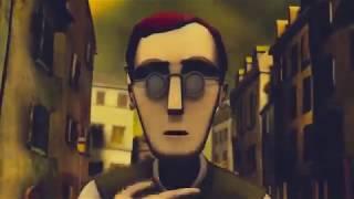Astrix   Sahara ( Video )        [[Visual Trippy Videos Animation Set]]       [GetAFix]
