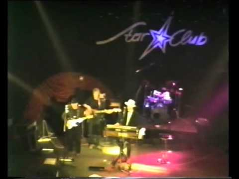 1990 - LOW COMMOTION BLUES BAND - LIVE - STAR CLUB OBERHAUSEN - 1/16