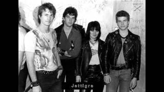 Joan Jett - '' WASTED '' 1980 ( BLACKHEARTS )